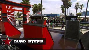 Quad Steps