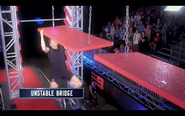 -38- Unstable Bridge