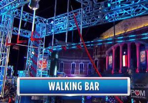 Walking Bar