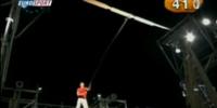 Swing Mast
