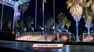 ANW5 Floating Chains
