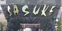 SASUKE 6