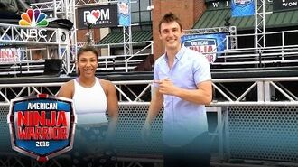 American Ninja Warrior - Crashing the Course Atlanta Finals (Digital Exclusive)