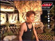 Nagano Makoto SASUKE 24