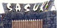 SASUKE 7