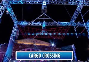 Cargo Crossing