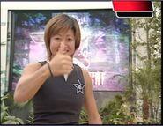 Yusa Masami KUNOICHI 3