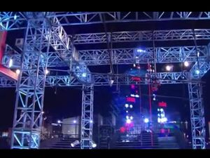 Flying Bar at --ANW4-- Finals