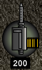 SAS Heavy Sentry Gun