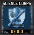 Science Corps