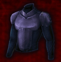 Graphene Body Suit Top (Mobile)