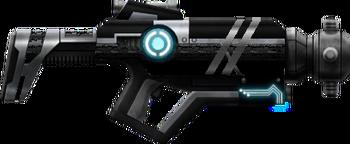 -BLACK- CM Sonic Drill