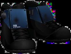 R8 Huntsman Boots