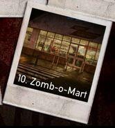 Zomb-o-Mart