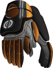 -BLACK- Titan IDS 01