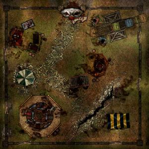 Karnivale Map