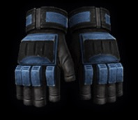 BLACK Gurdian Gloves Mobile 0221