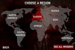 Choose a Region