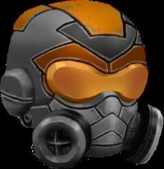 Medusa Helmet