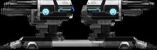 -BLACK- CM Zeus Exclusion Zone
