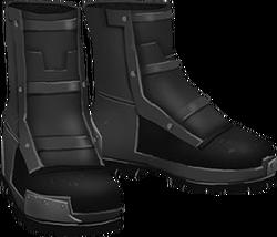 Hardplate Boots (Normal)