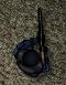 The player is wielding a M870 shotgun in SAS Zombie Assault