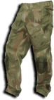 Modular Tactical Pants
