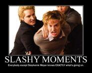 Motiv - slashy moments