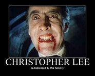 Motiv - christopher lee
