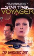 Murdered Sun - Voyager
