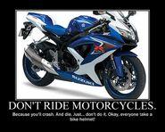 Motiv - motorcycles