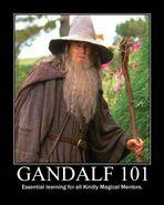 Motiv - gandalf 101
