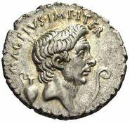 Roman coin 2