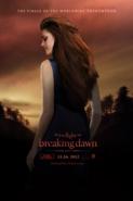 Bella Swan Cullen Breaking Dawn Part 2