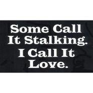 Stalking-love