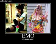 Motiv - emo the new hippie
