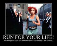 Motiv - twilight run for your life