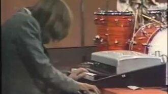"The Doors Live at ""PBS Critique"" 1969 Full Show-0"