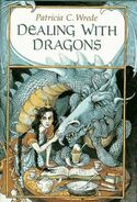 Dealing With Dragons - Patricia Wrede