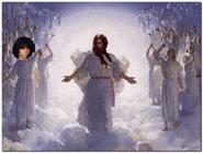 Pkm as jesus