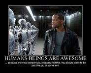 Motiv - humans are awesome