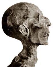 Ramses mummy