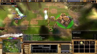 Savage XR Free Real-time Strategy Shooter (RTS FPS Hybrid)