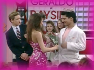 S2 E1 - The Prom -6 kelly n slater