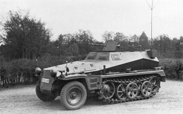 File:SdKfz 250 alt german halftrack.jpg