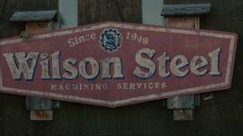 Wilson Steel