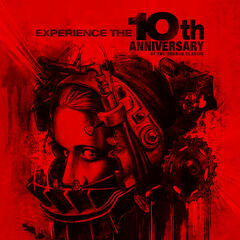 <b>10th Anniversary Poster #1</b>
