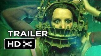 Saw Re-Release Trailer (2014) - James Wan Horror Movie HD-0