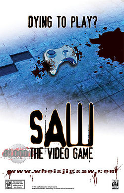 File:250px-Saw Videogame poster 1.jpg