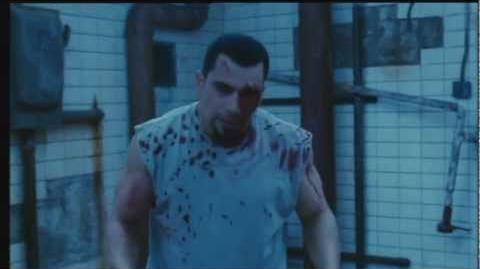 Saw II - Xavier's Death (Director's Cut)